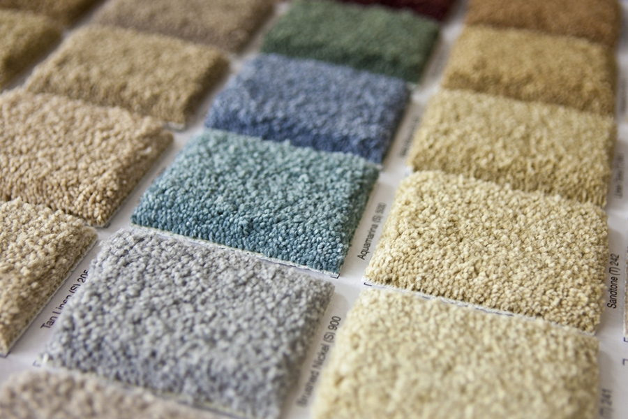 Carpets - East Yorkshire