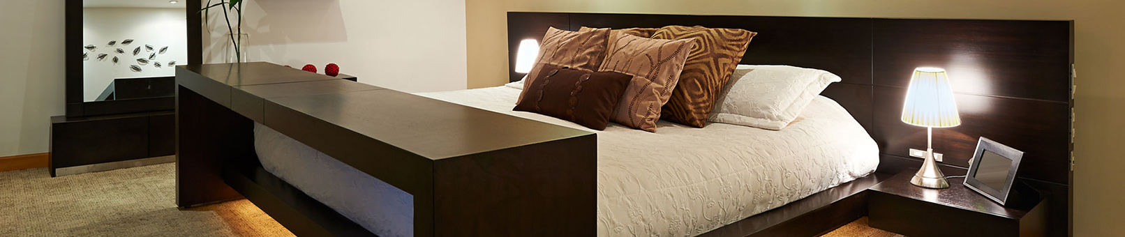 Beds, Mattresses & Bedroom Furniture